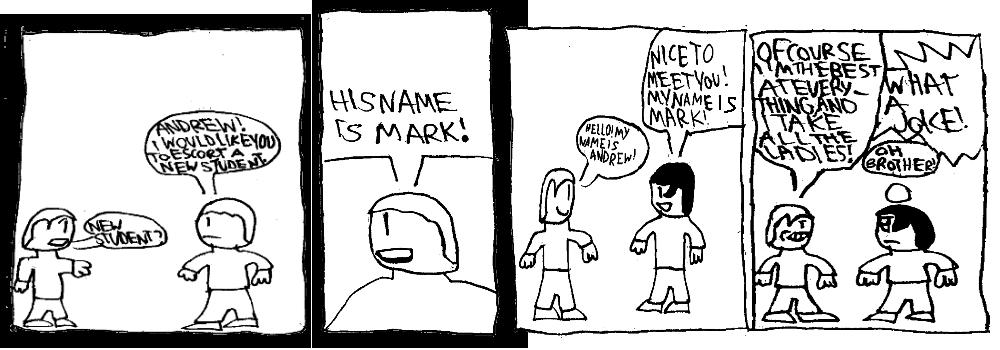 LIFE Comics for Mar 1, 2017